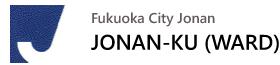 fukuoka Jyonan-ward