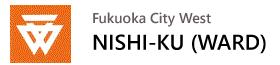 fukuoka Nishi-ward